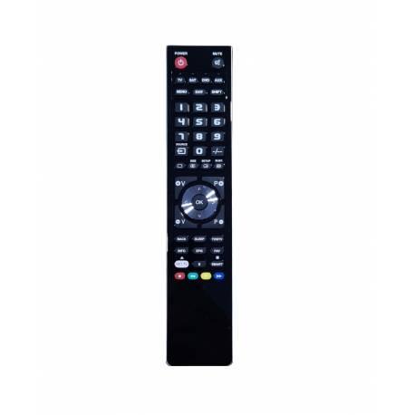 Mando TV BENQ MP670 (PROJECTOR)
